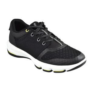 Lawn Bowls Shoes For Sale | Buy METRO 54 - BLACK [HENSELITE]