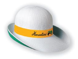 Lawn Bowls Hats