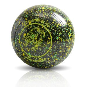 Henselite Dreamline XG Lawn Bowls For Sale