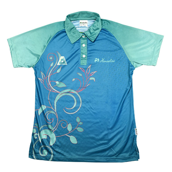 Lawn bowls shirts for sale