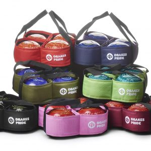 Lawn Bowls Carriers