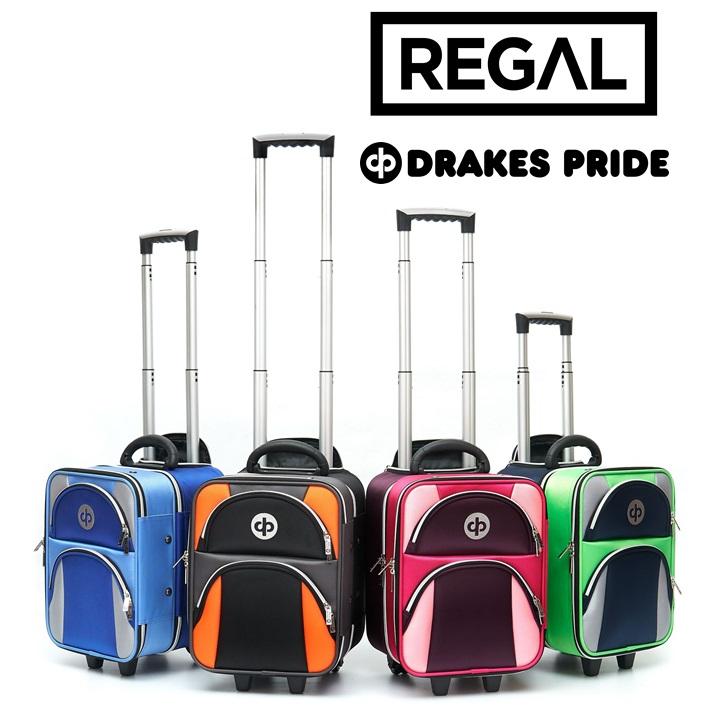 Drakes Pride Locker Trolley Bag