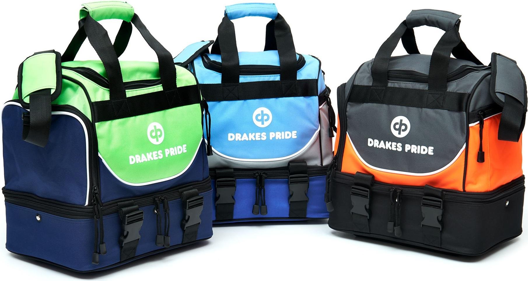 Drakes Pride Midi Bowls Bag