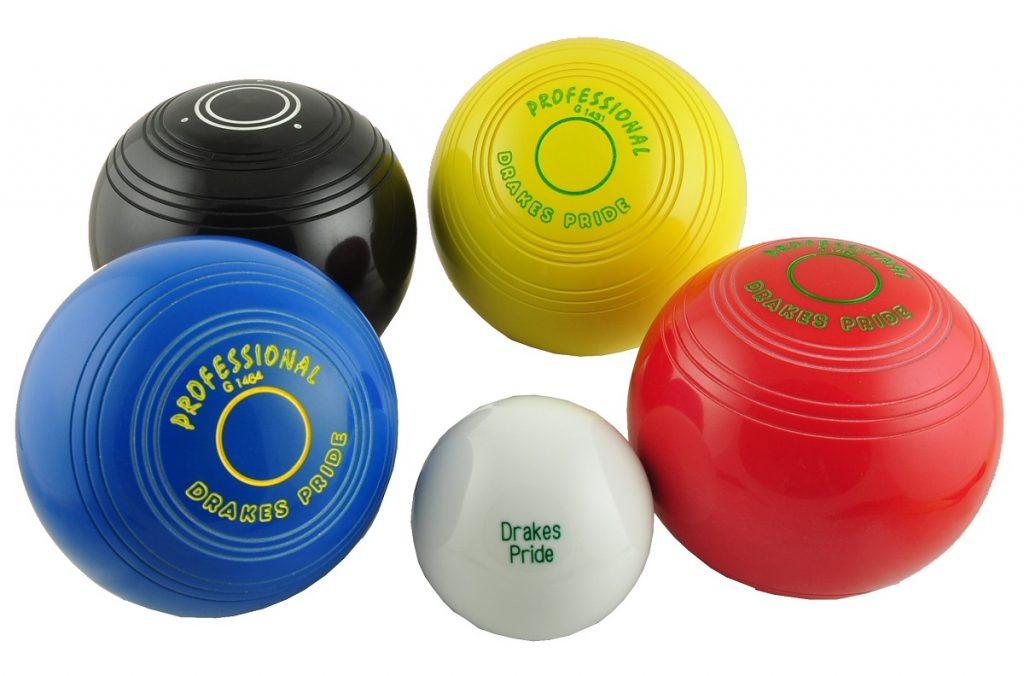 Lawn Bowls Size 00