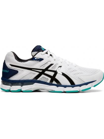 ASICS bowls shoes | Buy Asics Gel-Rink Scorcher 4 Mens Lawn Bowls Shoes - White/Black
