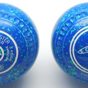 Greenmaster Premier Bowls