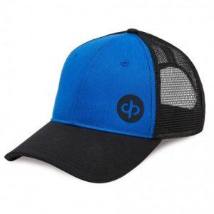 LAWN BOWLS HAT | BUY DRAKES PRIDE TRUCKER LAWN BOWLS CAP ROYAL/BLACK
