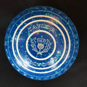Taylor Vector Bowls