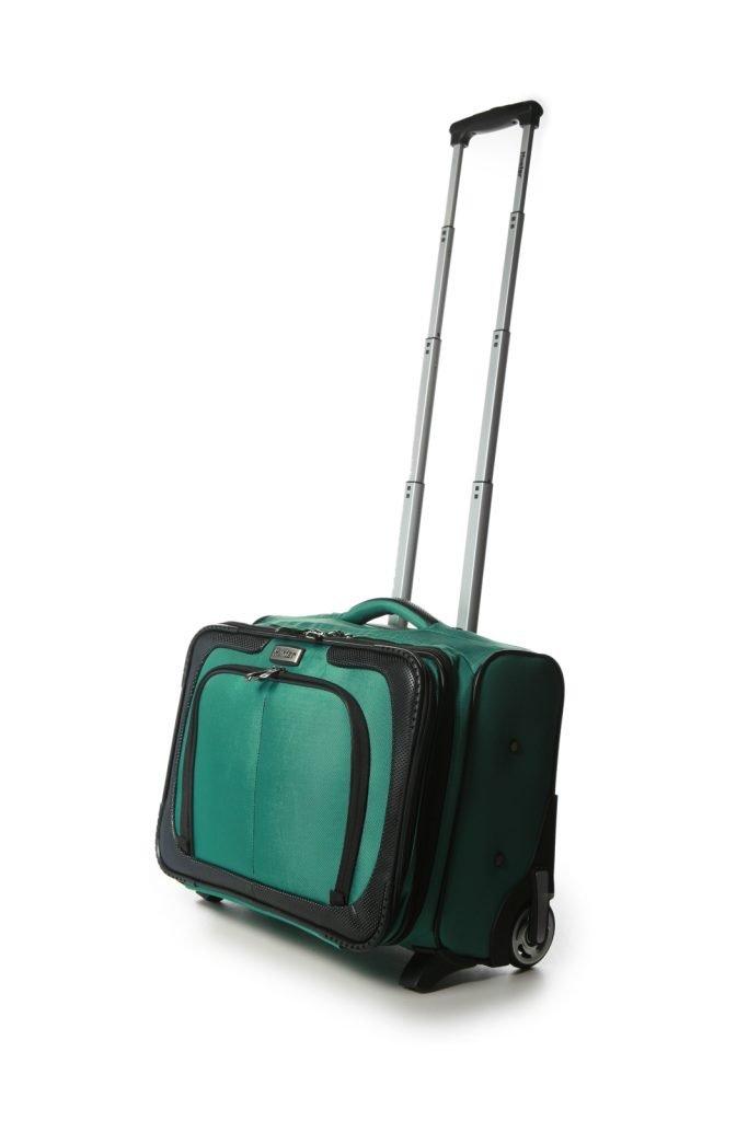 Lawn Bowls Trolley Bags