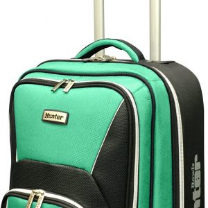Lawn Bowls Bags with Wheels