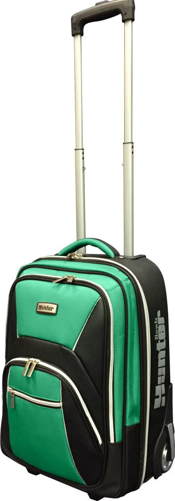 Hunter Lawn Bowls Bags   Buy Club Tourer Online with Ozybowls