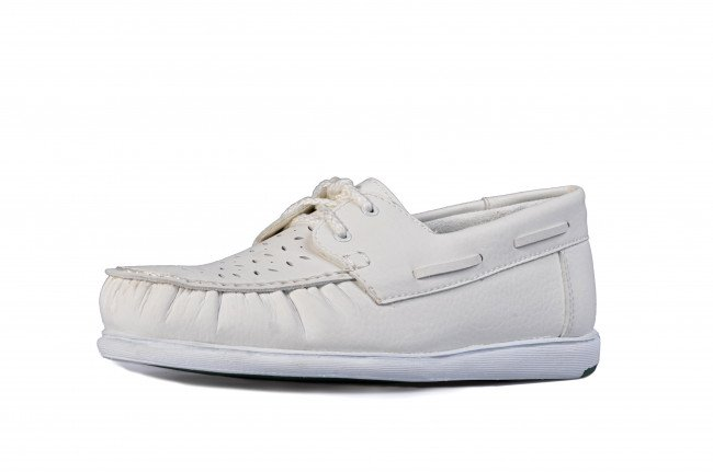 Ladies Lawn Bowls Shoes | Buy Ladies Camille Light Weight Bowls Shoe [HUNTER]