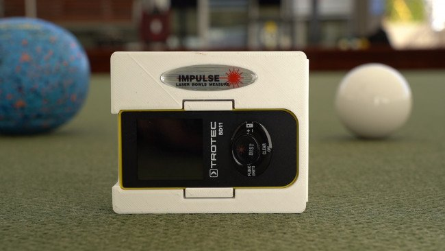 Buy Lawn Bowls Laser Measure/ Laser Measure for Lawn Bowls with Ozybowls. Great Prices, Buy Online Now. Great Product