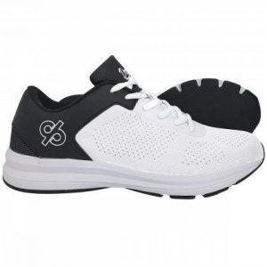 Drakes Pride Lawn Bowls Shoes | Buy ASTRO LAWN BOWLS SHOES - WHITE/GREY [DRAKES]