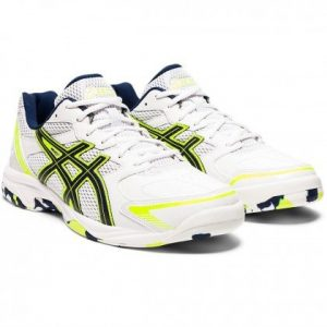 ASICS Lawn Bowls Shoes | Buy ASICS GEL-SHEPPARTON 2 MENS LAWN BOWLS SHOES WHITE/PEACOAT