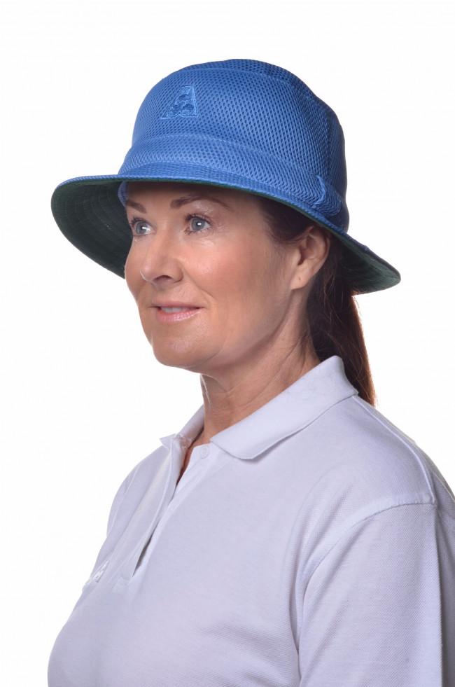 Lawn Bowls Bucket Hats