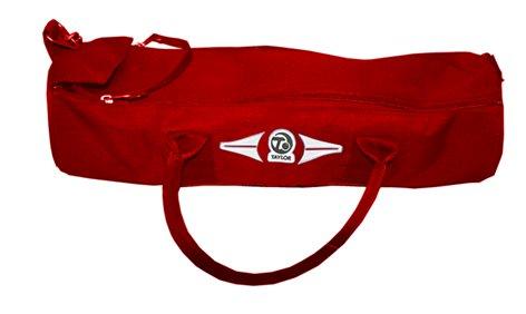 Thomas Taylor Bowls Bag   Buy 4 Bowl Cylinder Bag [TAYLOR]