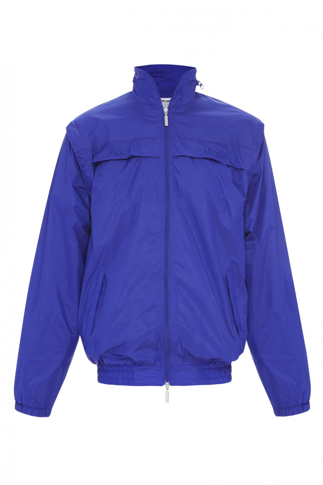 Lawn bowls wet weather clothing