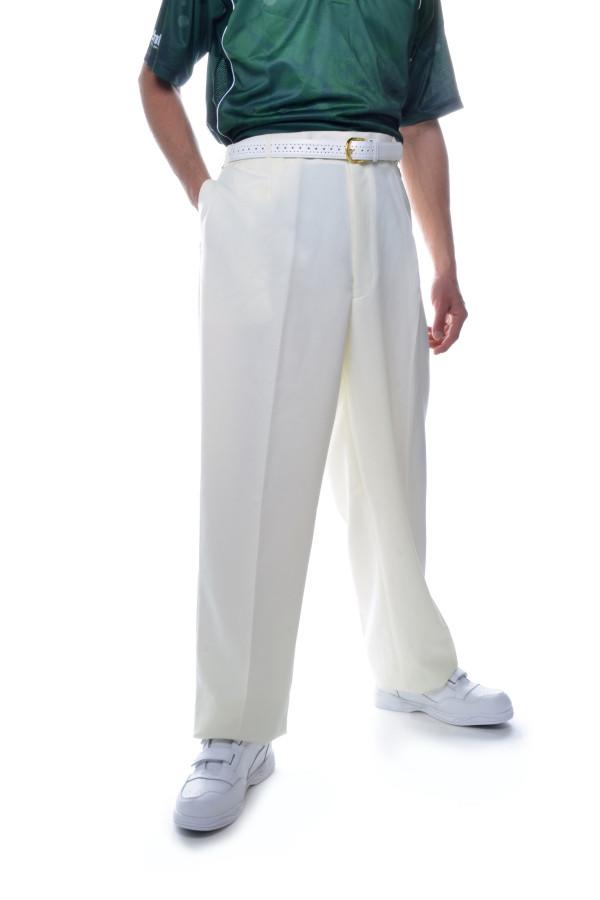 Mens lawn bowls pants
