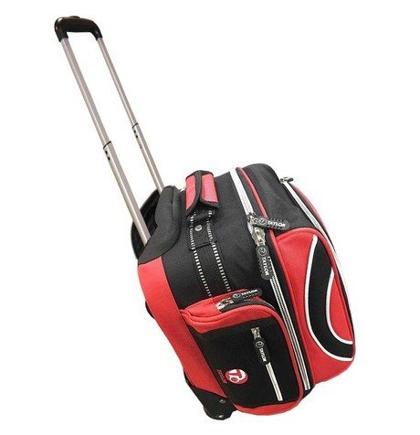 Taylor Trolley Bowls Bag | Compact Taylor Trolley Bowls Bag Buy Online with Ozybowls