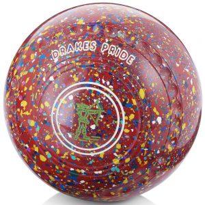 Drakes Pride Lawn Bowls Colours | Buy Adrenalin Coloured Lawn Bowls Custom