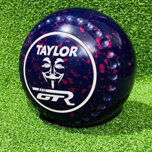 Taylor Lawn Bowls For Sale