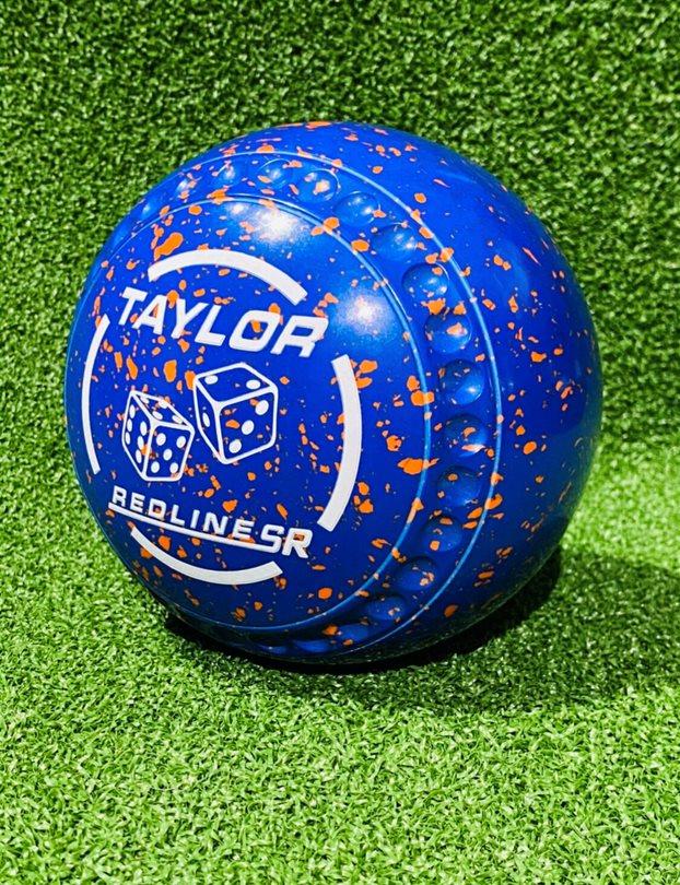 Taylor SR Lawn Bowls For Sale